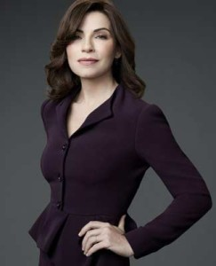 Julianna Margulies, ora