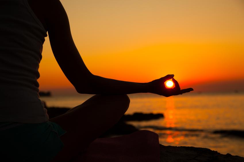 Se lo Yoga ti cambia la vita